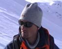 Klaus not only is a fine Mountain Guide and Heli Skiing Expert, he also is a skilled cameraman!